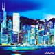 Hong Kong Harbor Cruise: Hong Kong by Night (Group)