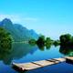 Li River Cruise to Yangshuo Day Tour (Private)