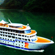 Yangtze Gold Cruises: Chongqing-Yichang 4-Day Tour
