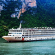 Yangtze Gold Cruises: Yichang-Chongqing 5-Day Tour