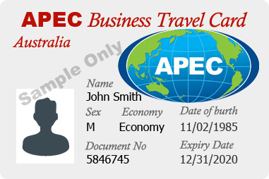 Being One Of The Busiest Travel Hubs In Asia Comes With Its Price Apec Business Card Your Experience Will Be Significantly Less Stressful